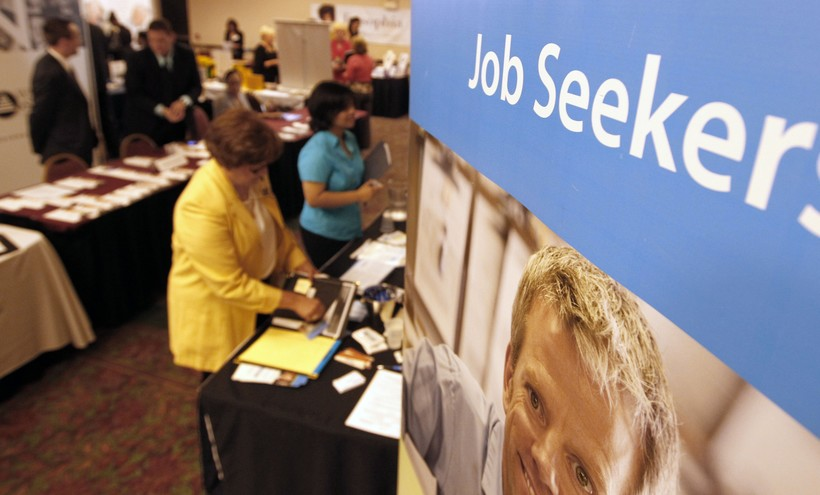 unemployment, job fair, 2012, Pittsburgh