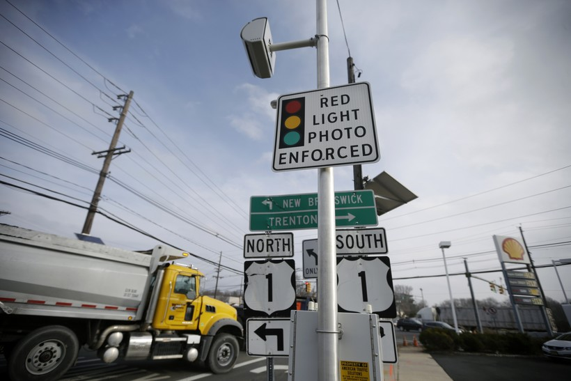 How To Fight A Red Light Ticket In California With Pictures