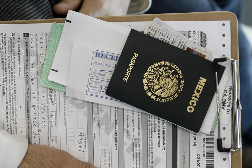 california drivers license eligibility
