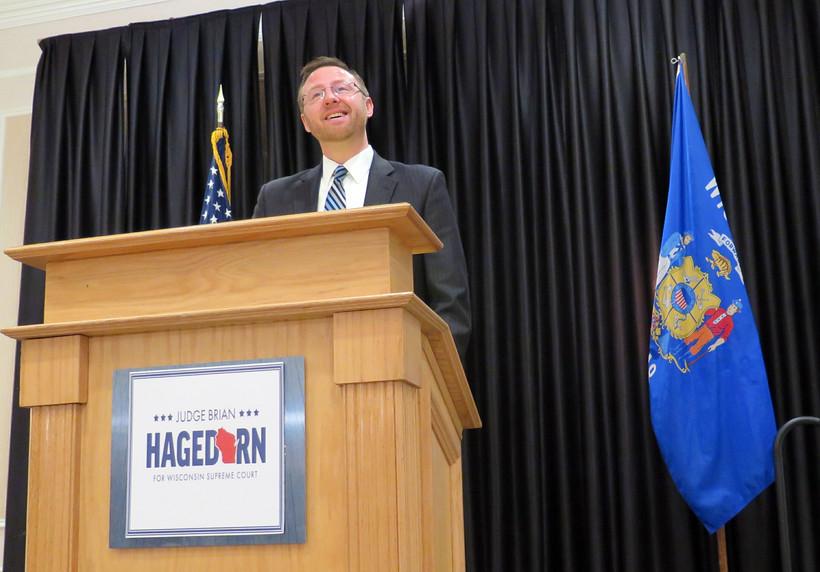 Brian Hagedorn