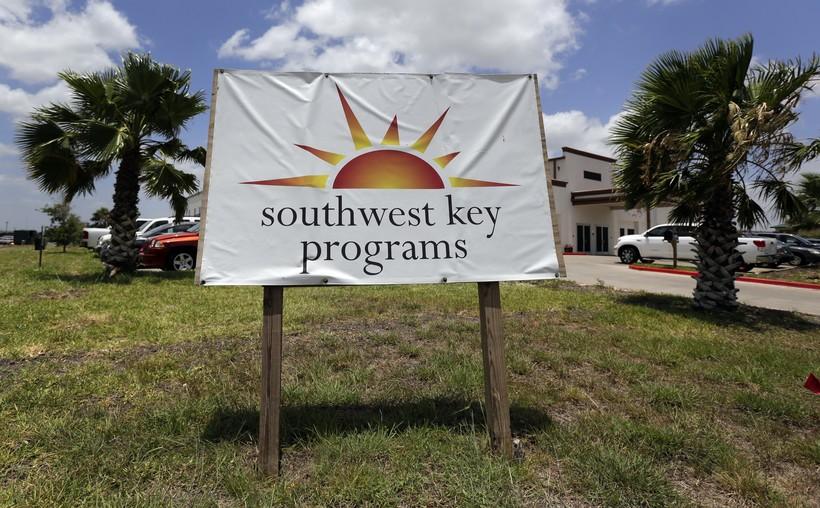 Southwest Key-Nueva Esperanza, in Brownsville, Texas