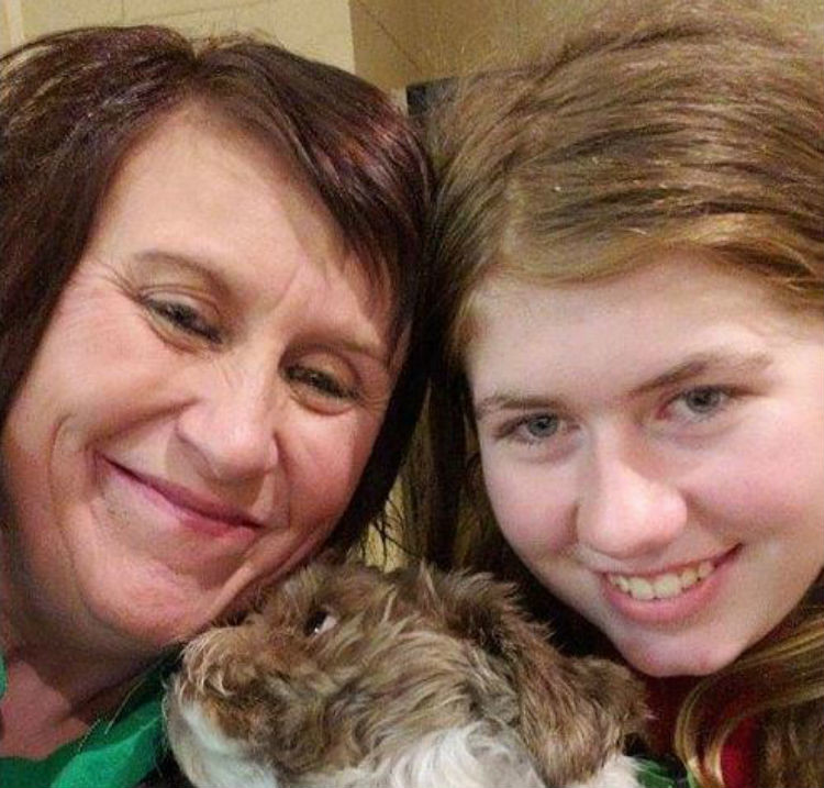 Jennifer Smith, Jayme Closs