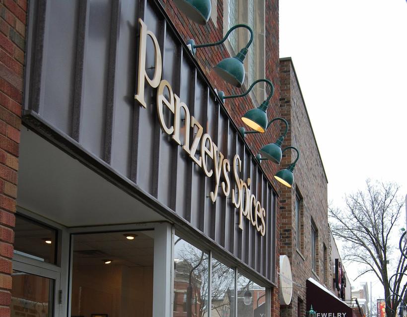 Penzeys storefront
