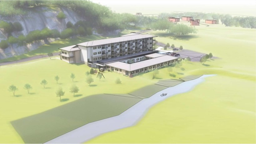 Home of Our Own rendering