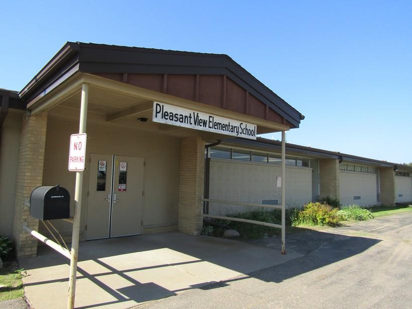 Pleasant View Elementary School