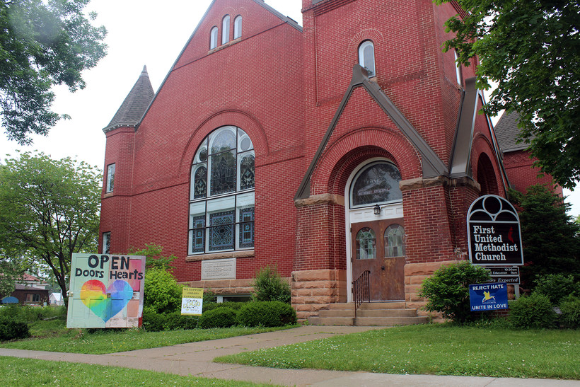 Baraboo First United Methodist Church