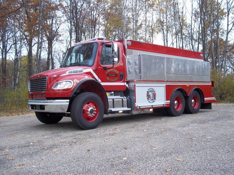 Wisconsin Fire Department Training Standards Updated In New Rule