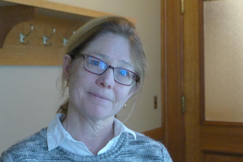 Leslie DeMuth