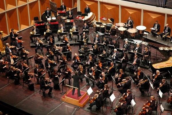 Milwaukee Symphony Orchestra