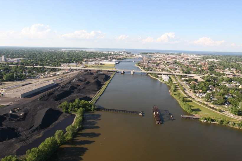 Lower Fox River Cleanup Complete