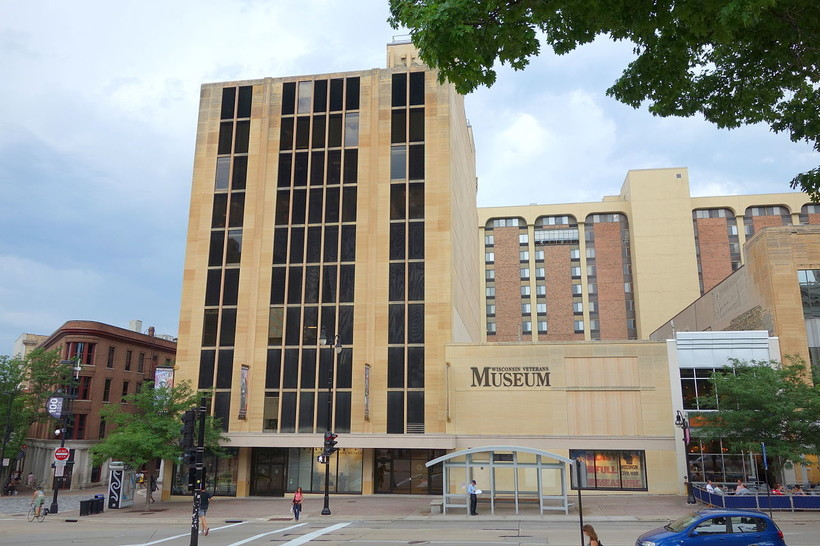 Wisconsin Veterans Museum, Madison