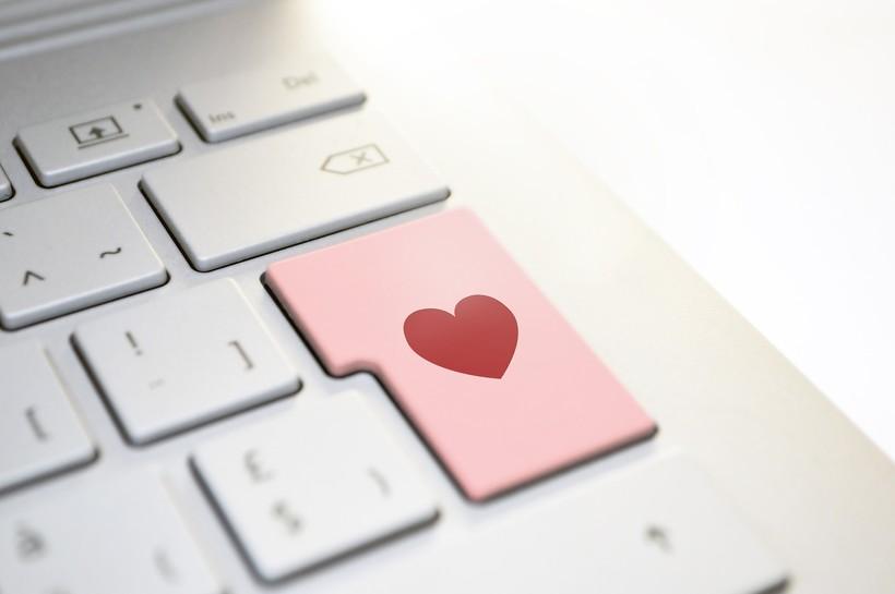 computer romance