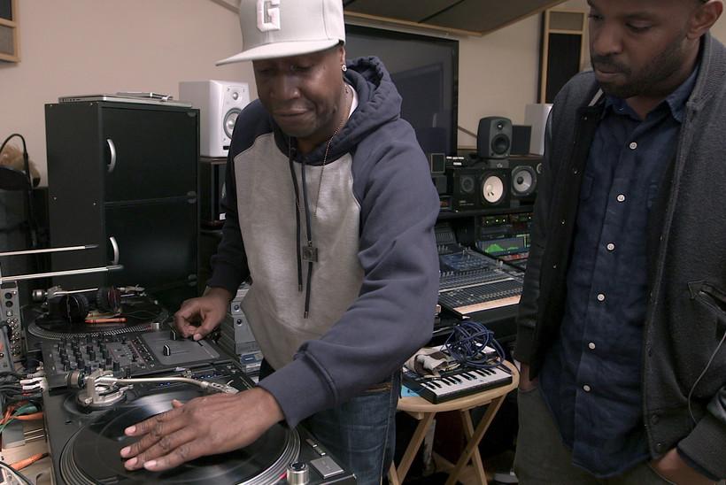 Hip-Hop Evolution' Features Rap Music's Architects And Legends