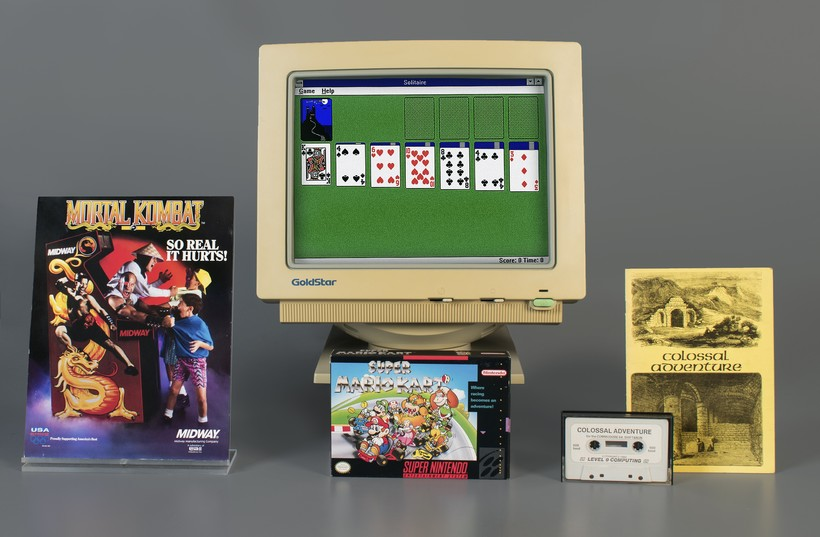 World Video Game Hall of Fame 2019 inductees