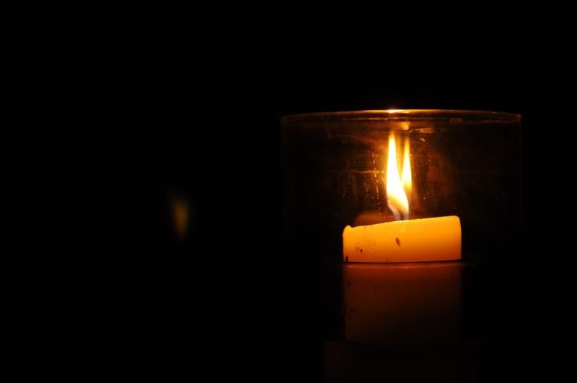 Candle, light, holiday, hope