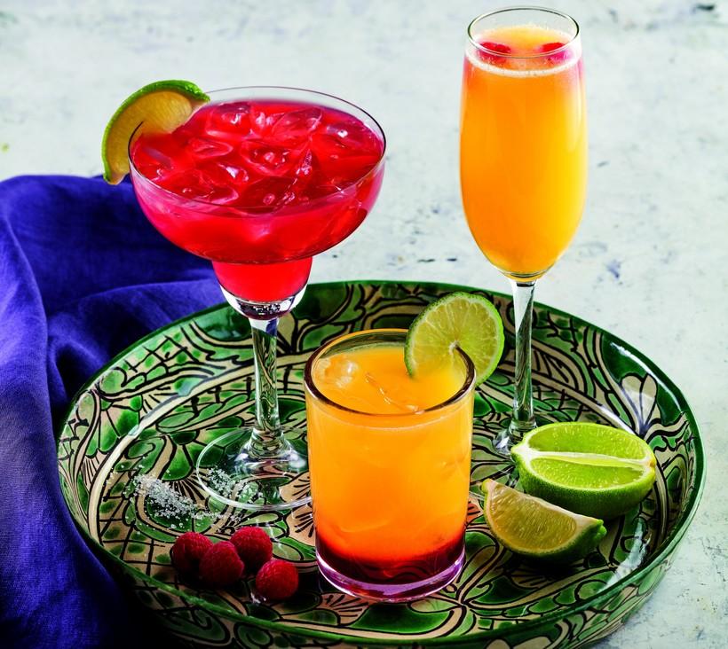 Tex-Mex drinks