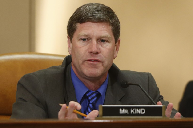 U.S. Representative Ron Kind