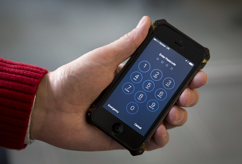 Encryption, death, devices, digital, thieves, apple, iphone