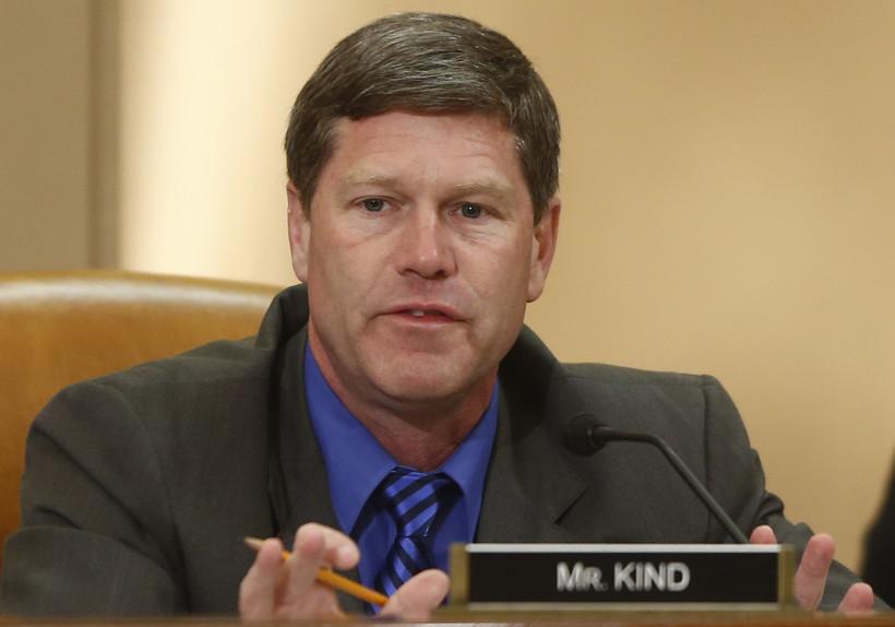 Representative Ron Kind