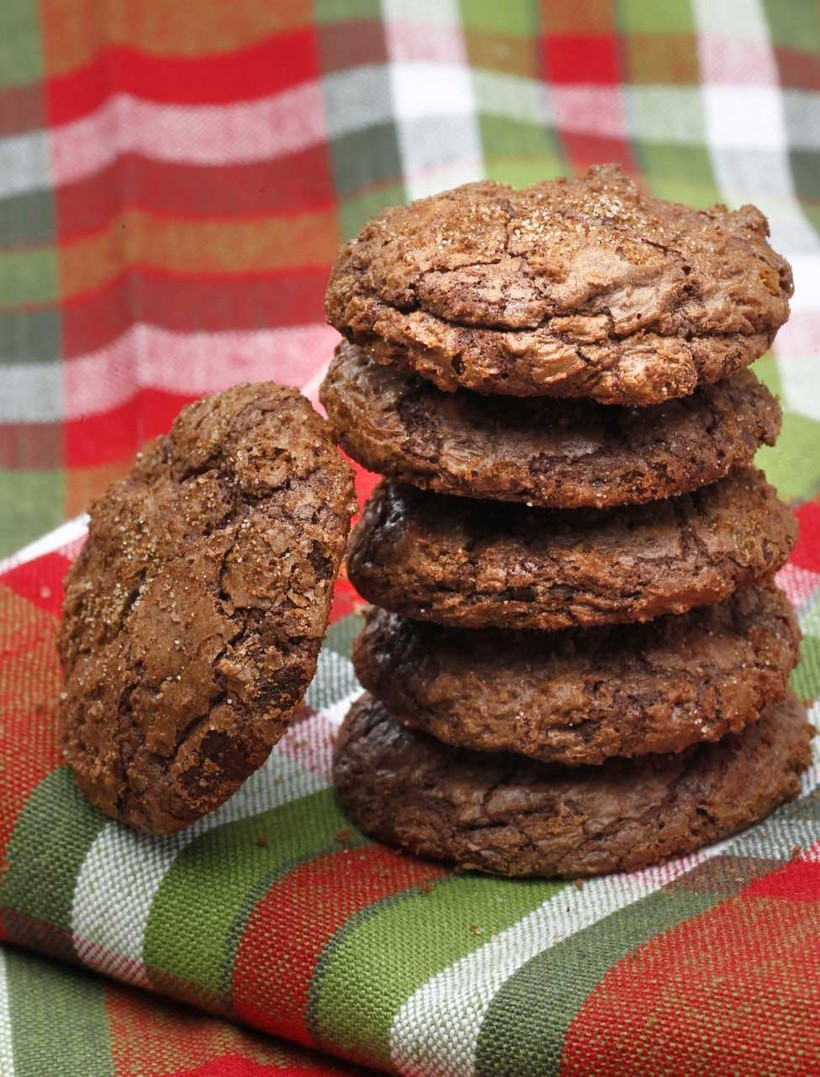 Devil's Delight Cookies