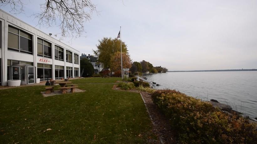 Madison Elks Lodge #410