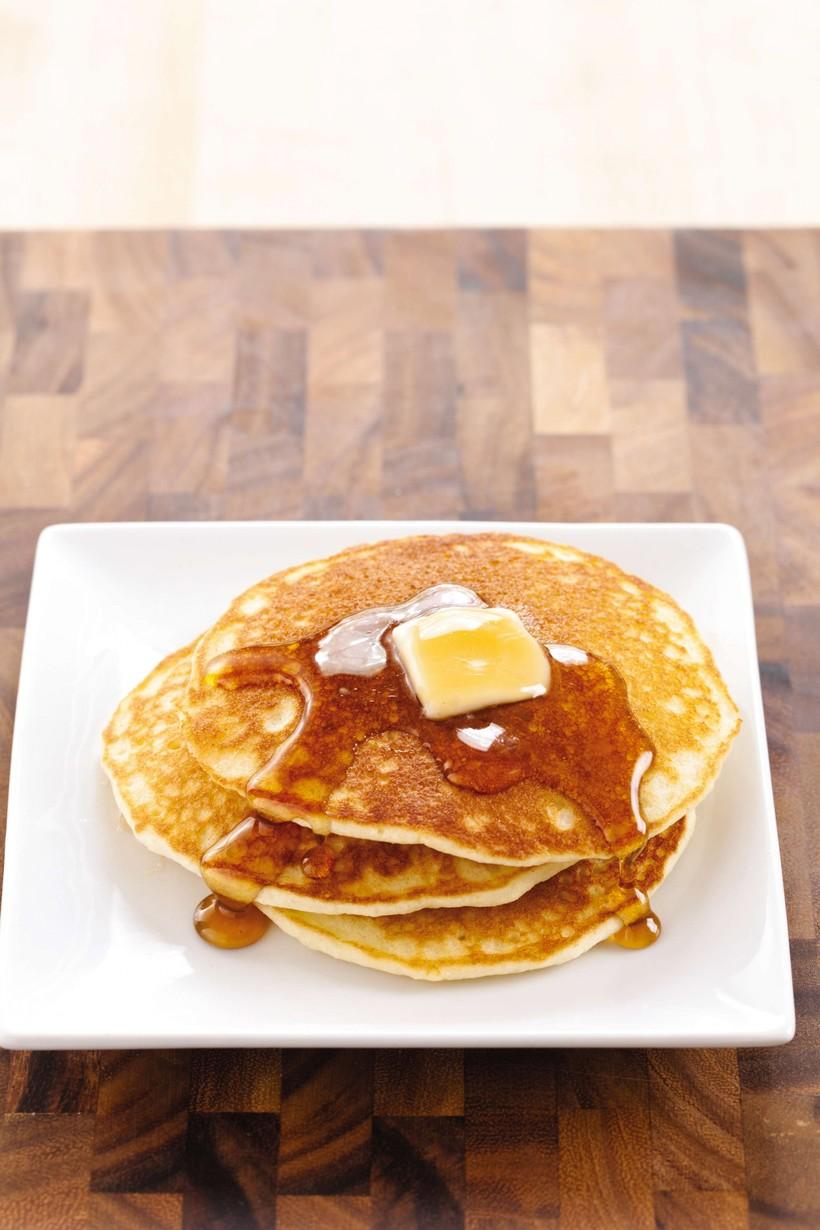 Recipe Gluten Free Buttermilk Pancakes From America S Test Kitchen Wisconsin Public Radio