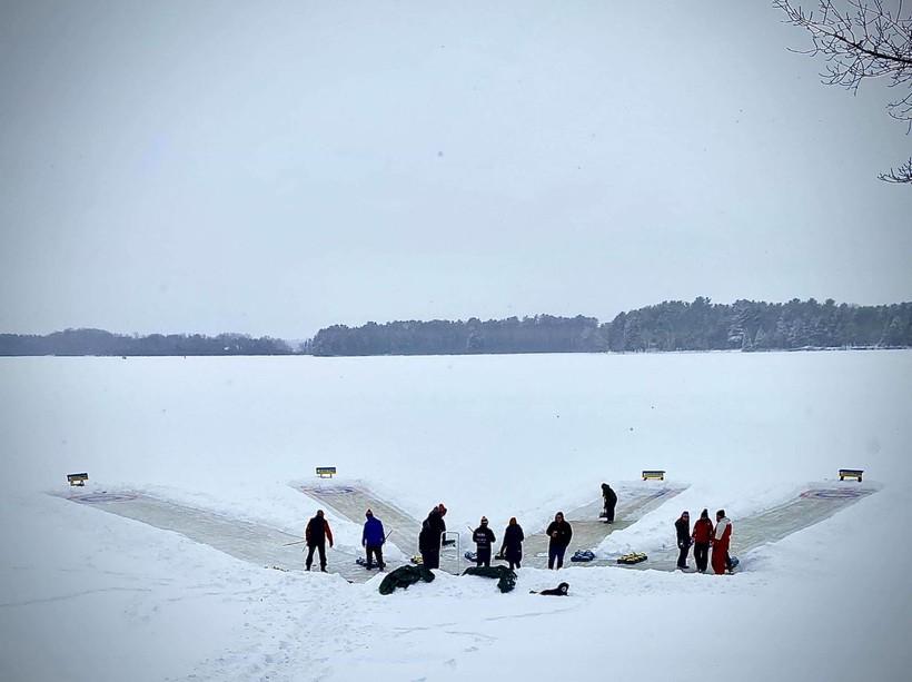 Lake Wausau Bonspiel