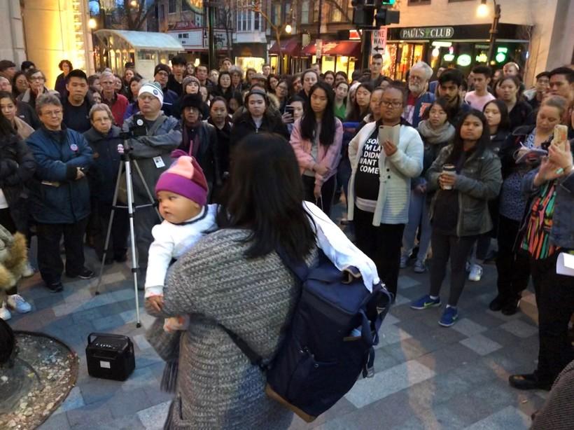 Asian, Asian-American, yellowface, stereotypes, racism, bias, Vietnamese, women