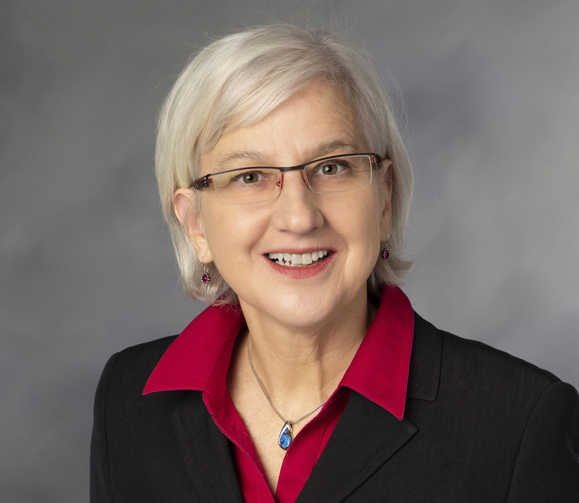 Mary Kolar