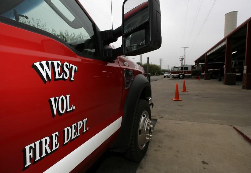 New Bill Would Boost Wisconsin's Volunteer Firefighters, EMTs