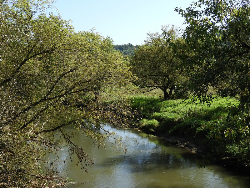 Kickapoo Valley Reserve