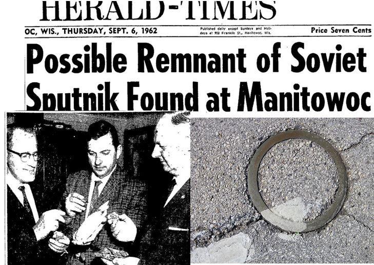 Manitowoc Herald Times of Sputnikfest