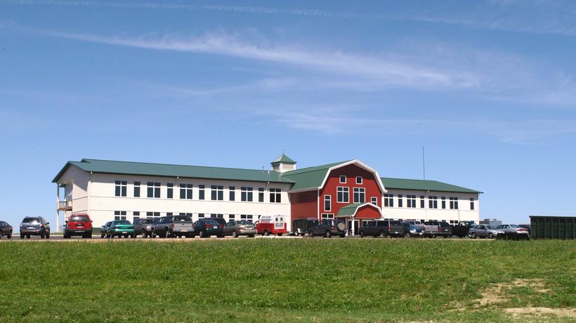 Organic Valley headquarters