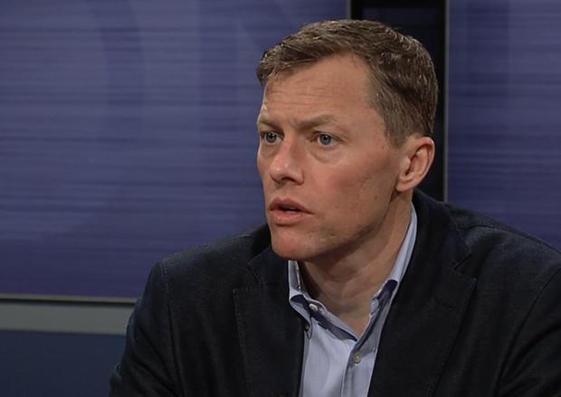 Harvard University professor Matthew Desmond on Wisconsin Public Television