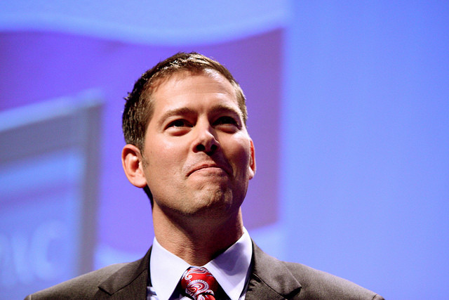 Wisconsin Congressman Sean Duffy
