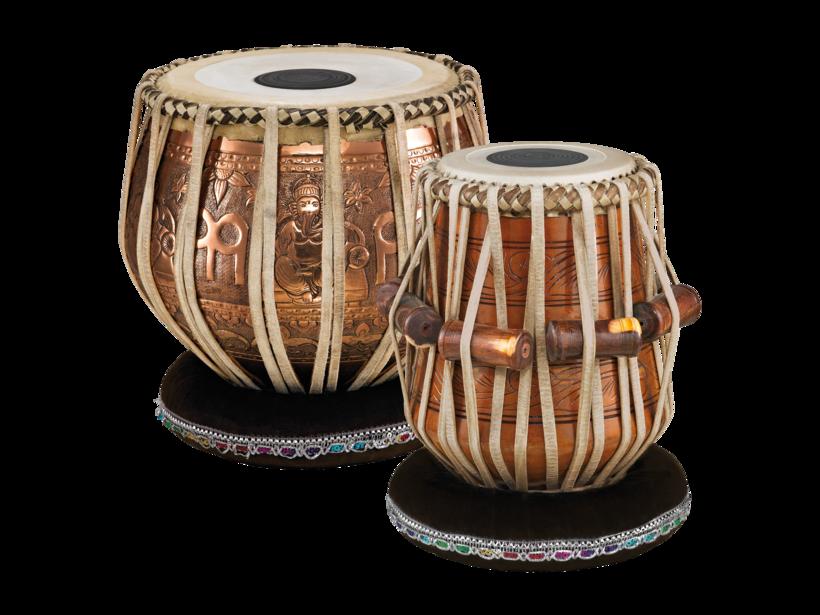 drum types