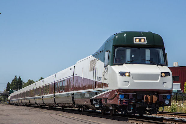 Following Wisconsin S High Speed Rail Funding Down The