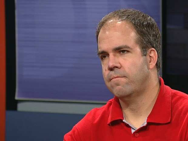 Todd Allbaugh is a former staffer for Wisconsin state Sen. Dale Schultz, R-Richland Center.