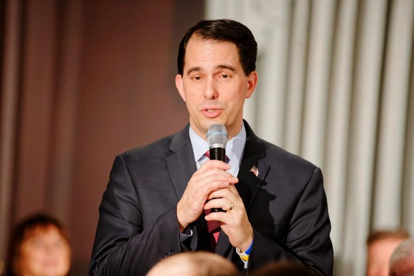 Could Scott Walker Get The Republican Nomination