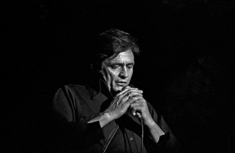 The Life Of Johnny Cash Wisconsin Public Radio