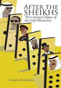 After the Sheikhs (book)