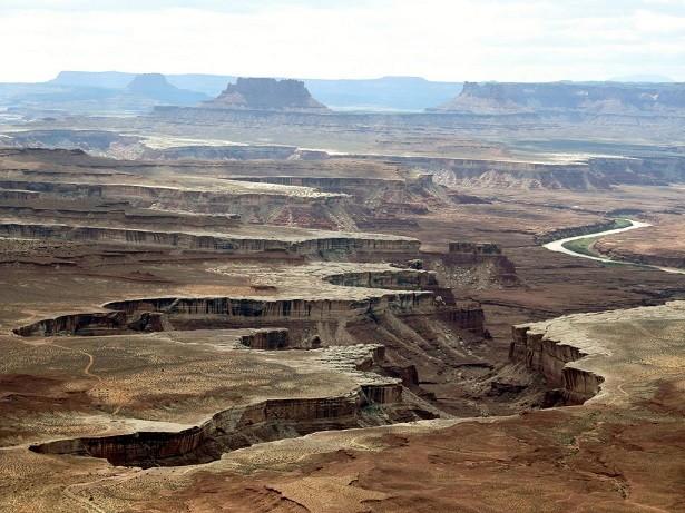 Canyonlands National Park, Jean-Marc Poisson