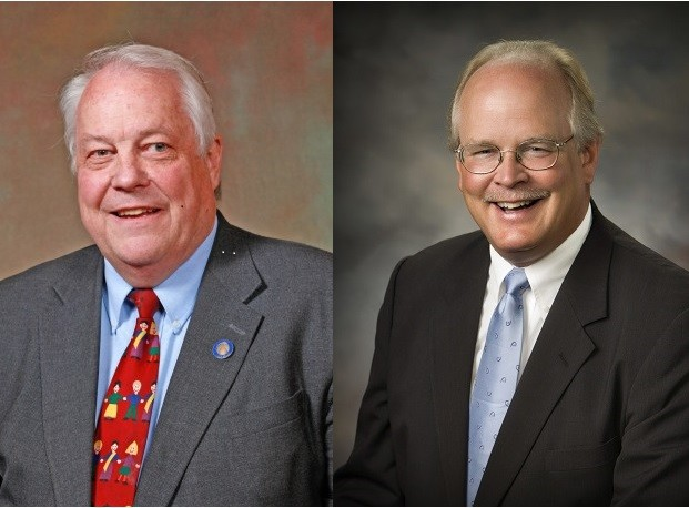 Bob Jauch & Dale Schultz