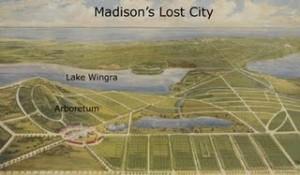 Madison's Lost City