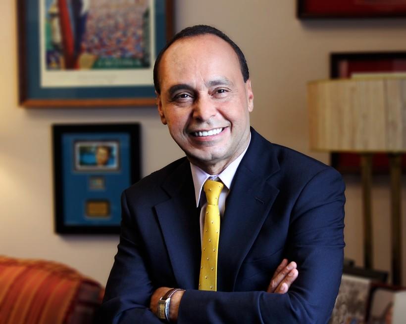 Rep. Luis Gutiérrez