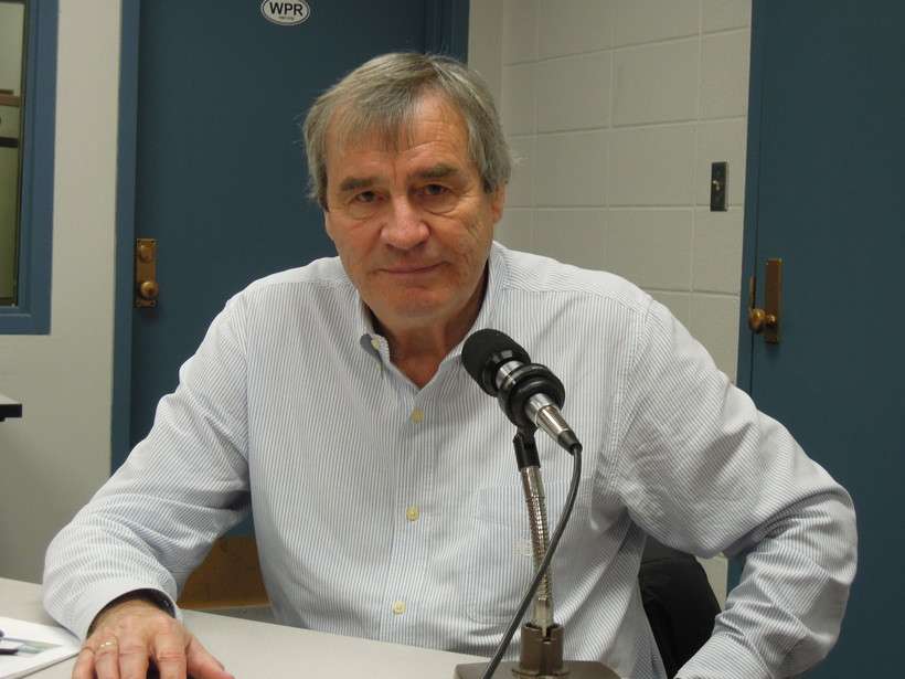 Dr. Guy Gibbon