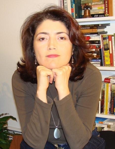 Saideh Jamshidi