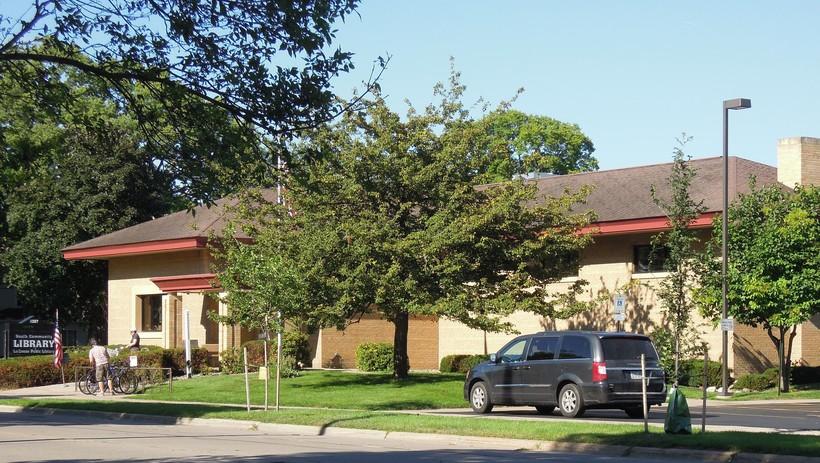 Southside La Crosse Public Library Branch