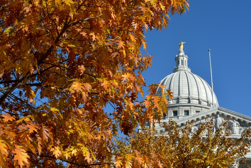 Wisconsin Weekend Fun And Affordable Fall Getaways In The Midwest