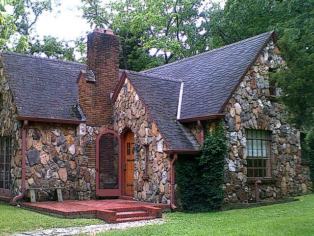 Rocky Ridge Farm, Kenneth Hagemeyer (CC-BY-ND)